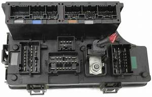 2016 Jeep Patriot Fuse Box Location