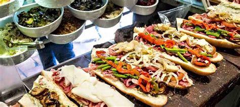 street food livornese la barrocciaia