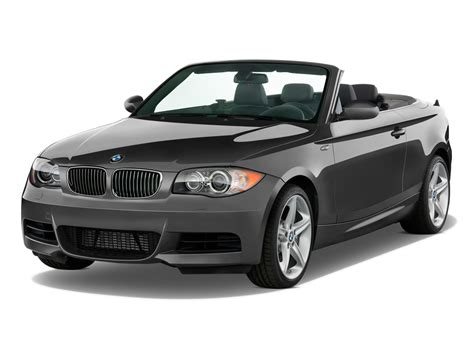 Bmw Luxury Convertible Review