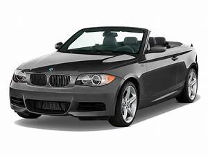 Bmw 135i : 2009 bmw 128i convertible bmw luxury convertible review automobile magazine ~ Gottalentnigeria.com Avis de Voitures