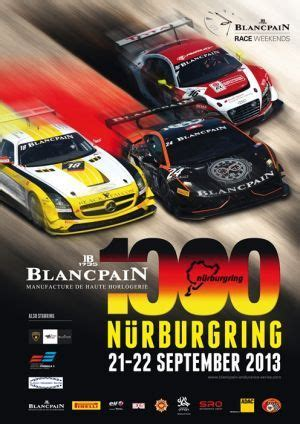 Bes Nürburgring Facts, Stats And Driver Quotes