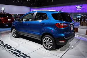 Ford Ecosport 2018 Zubehör : 2018 ford ecosport picture 696710 car review top speed ~ Kayakingforconservation.com Haus und Dekorationen