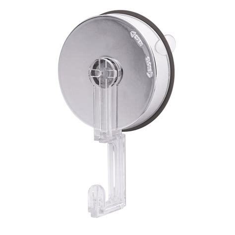 Bathroom Shower Suction Hooks by Gecko Lock Suction Shower Hook At Home