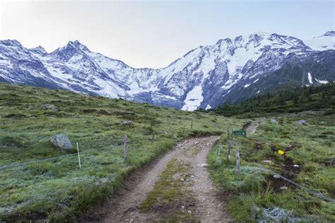 alpes saint gervais mont blanc carnets nordiques