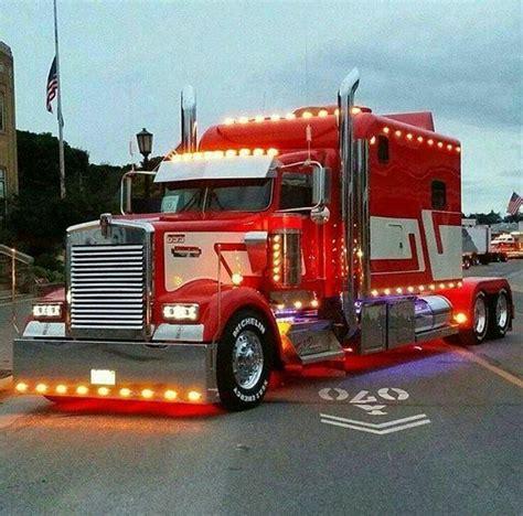 467 Best Images About Kenworth Trucks On Pinterest Semi