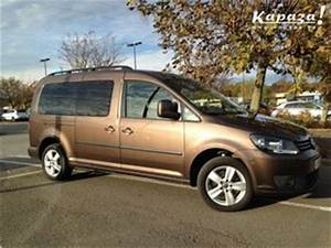 Volkswagen Caddy Confortline : volkswagen caddy vw caddy maxi confortline 2011 dsg 7 places occasion le parking ~ Medecine-chirurgie-esthetiques.com Avis de Voitures