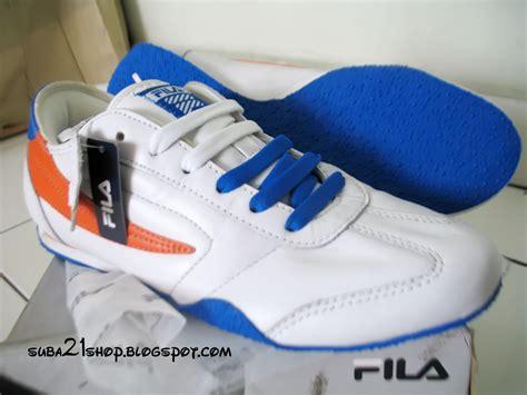 Sepatu Fila Putih Original suba21shop original sepatu fila vicenza