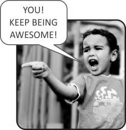 35 | E-nuf Said... Awesome Thanks Quotes