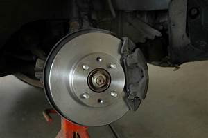 Braking Fundamentals  Brake Pads  Rotors And Fluid