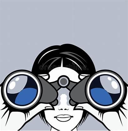 Fernglas Binoculars Binocolo Kikare Clip Lens Binoculares
