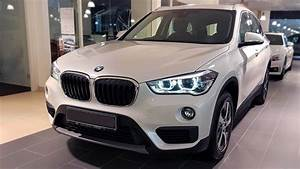 Bmw X1 Sdrive : 2017 bmw x1 sdrive 18i modell advantage youtube ~ Melissatoandfro.com Idées de Décoration