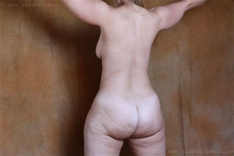 Sarah Big Butt Fully Nude Gymnastic Lessons