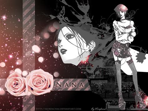 Nana Anime Wallpaper - nana wallpapers hd