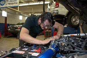 First Jobs For Students Automotive Service I Proficiency Certificate Community