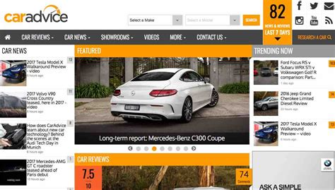 Nine confirms the acquisition of CarAdvice - Mediaweek