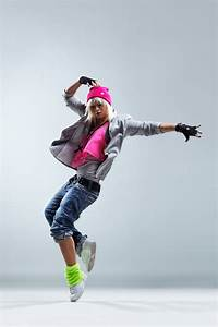 Medium Hairstyles 2011: Hip Hop Dance Wallpapers