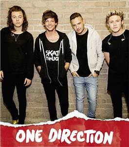 One Direction Guys Celebrate 5 Year Anniversary: Read ...