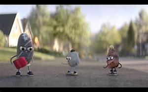PICK OF THE WEEK: Rock, Paper, Scissors (Animated Video)