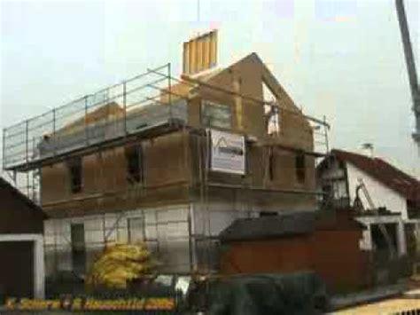 Hausaufstockung  Modernisierung Und Wohnraumerweiterung