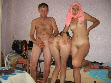 Family Hotel Turns Into Sibl German Nudist Families