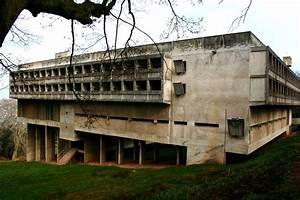 Le Corbusier Werke : classics revisited la tourette rasmus br nnum en arkitektur blog ~ A.2002-acura-tl-radio.info Haus und Dekorationen
