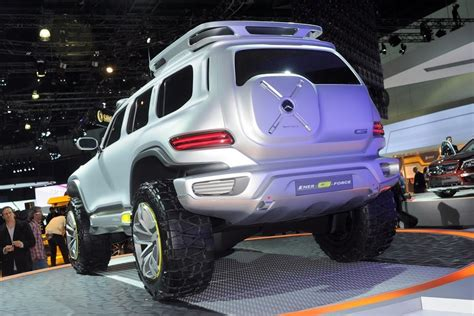 2019 Mercedes Glb  Review, Price, Release Date, Redesign