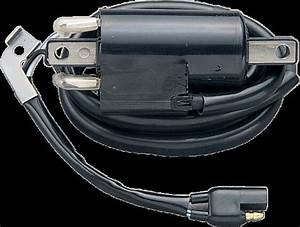 Parts Unlimited Ignition Coil 1993