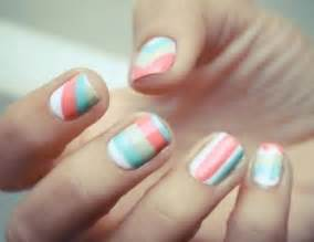 Cute nail art tumblr different easy designs syeolw