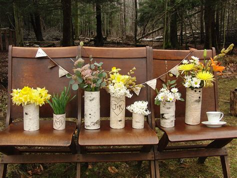 Wedding Vases Romantic Decoration