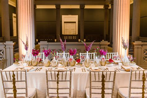 stylish and metallic wedding inspiration united with