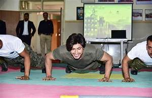 Vidyut Jammwal Commando 2 reveals about his favorite heros ...