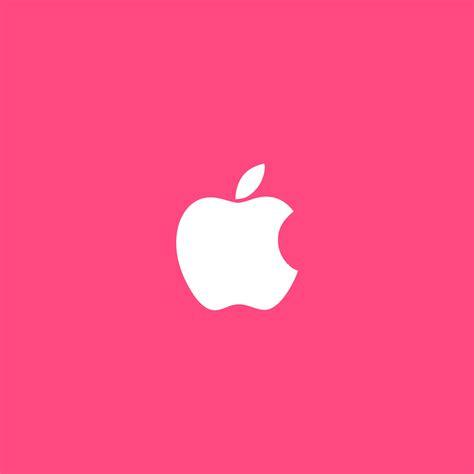 Apple Rogo pink