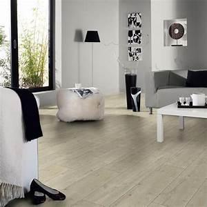 Lames Pvc Clipsables : lame pvc clipsables starfloor 50 pine blanc castorama ~ Farleysfitness.com Idées de Décoration