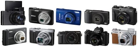 top   point  shoot cameras  earth