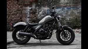 Honda Cmx 500 : honda cmx 500 rebel model 2019 youtube ~ Jslefanu.com Haus und Dekorationen