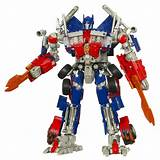 Pictures of transformers toys