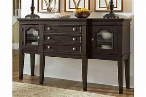Alexee Dining Room Server Ashley Furniture HomeStore