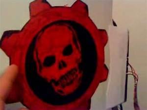 XBOX 360 MOD GEARS OF WAR Y MODIFICADA YouTube