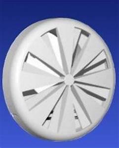 Extracteur D Air Hygroréglable : bouche d 39 extraction hygroreglable naturelle ~ Dailycaller-alerts.com Idées de Décoration