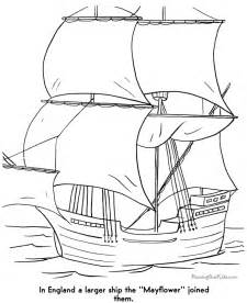 free printable mayflower coloring pages surviving a 39 s salary
