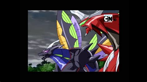 Bakugan Mechtanium Surge Episode 42 [2/2]