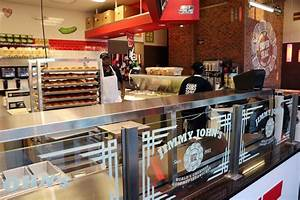Jimmy John's opens in Clarendon | ARLnow.com
