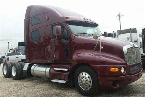 kenworth trucks for sale in houston tx kenworth for sale in houston tx carsforsale com