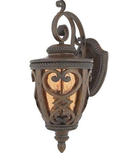 quoizel lighting fort quinn 2 light outdoor wall lantern