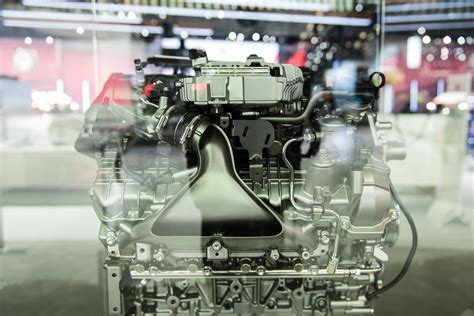 Cadillac Engine by Cadillac 4 2l Turbo V 8 Engine Will Not Be Used In