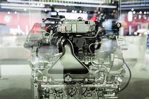 Cadillac Announces New 4 2l Twin