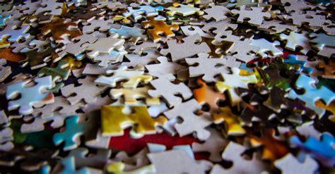 Jigsaw Puzzle · Free Stock Photo