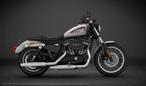 2013 Harley Davidson Sportster 883 Roadster Gallery 487191