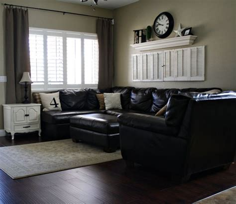 best 25 leather couches ideas on leather