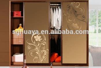 modern bedroom sliding door wardrobe designindian bedroom